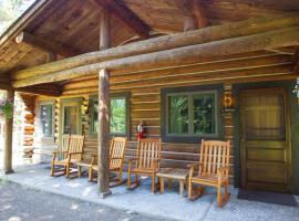 Jenny Lake Lodge, Beaver Creek