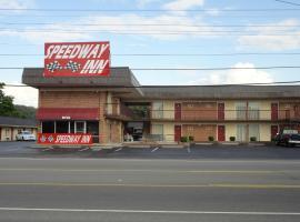 Speedway Inn, Bristol