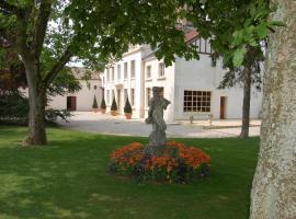 La Villa Champagne Ployez-Jacquemart, Ludes