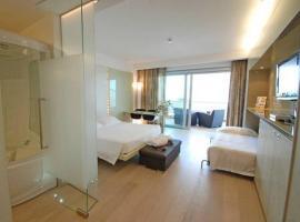 Hotel Premier & Suites - Premier Resort, มิลาโน แมริตทิมา