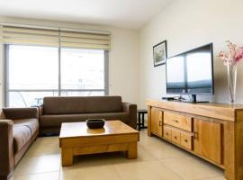 Kfar Saba Center Apartment, Kefar Sava