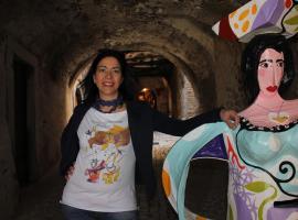 Sotto Il Castello, San Pio delle Camere