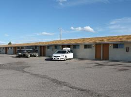 First Interstate Inn - Douglas, Douglas