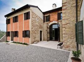 Relais Villa Ambrosetti, ヴェローナ
