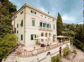 Villa Alta, サン・ジュリアーノ・テルメ