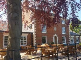 The Partridge, Warrington