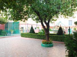 Villa Preziosa, Portici