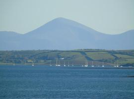 Shoreline at Mount Stewart B&B, Greyabbey