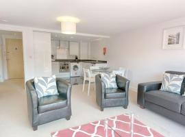 Roomspace Serviced Apartments - Bradley Court, キャンバリー