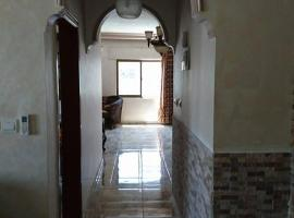 Luxary Apartment in Amman, Al Jubayhah