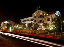 OC Hotel, Settecamini