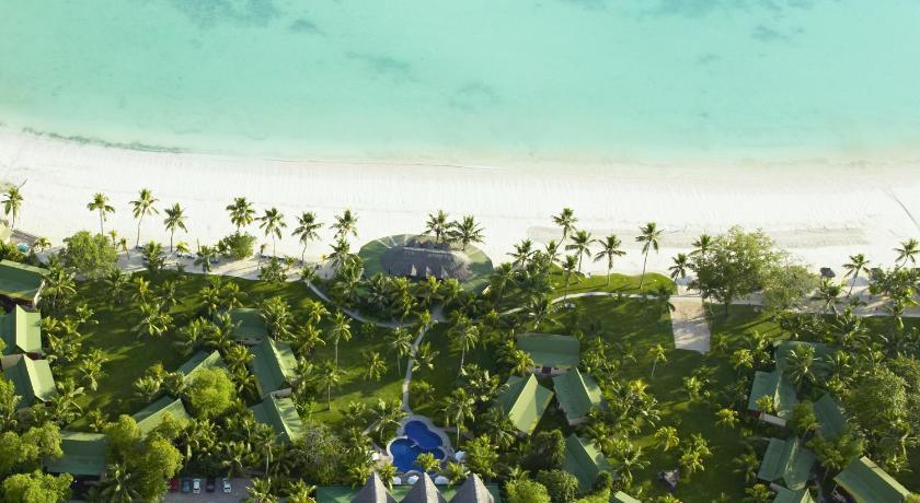 Paradise Sun Hotel Seychelles 4*