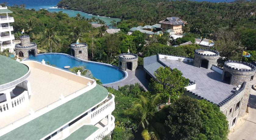 Lingganay Boracay Hotel Resort 4*