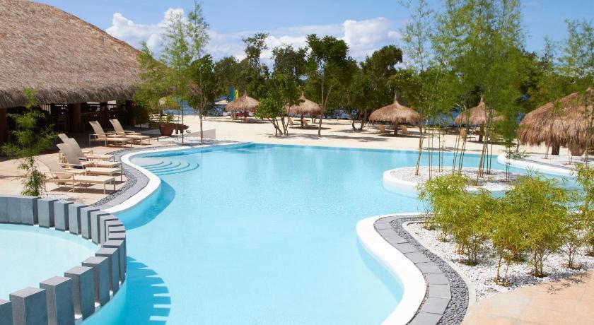 Bluewater Panglao Resort