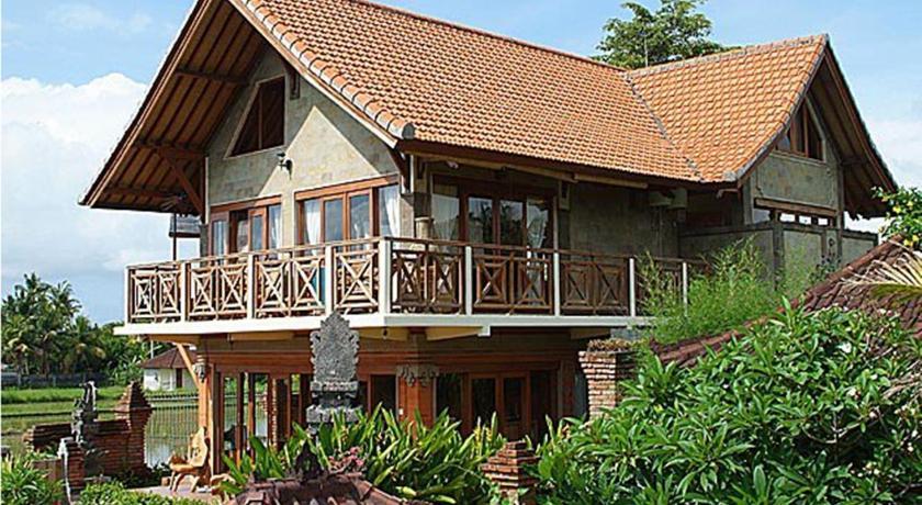 巴厘岛塔曼国家公园