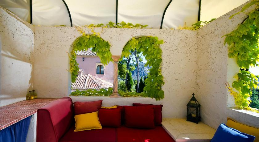 boutique hotels in alcoy  7