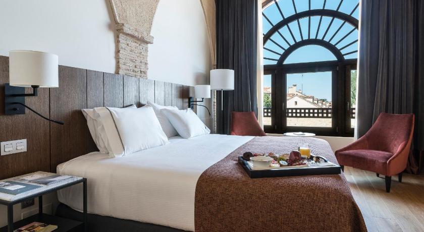5 hoteles románticos para descubrir Segovia