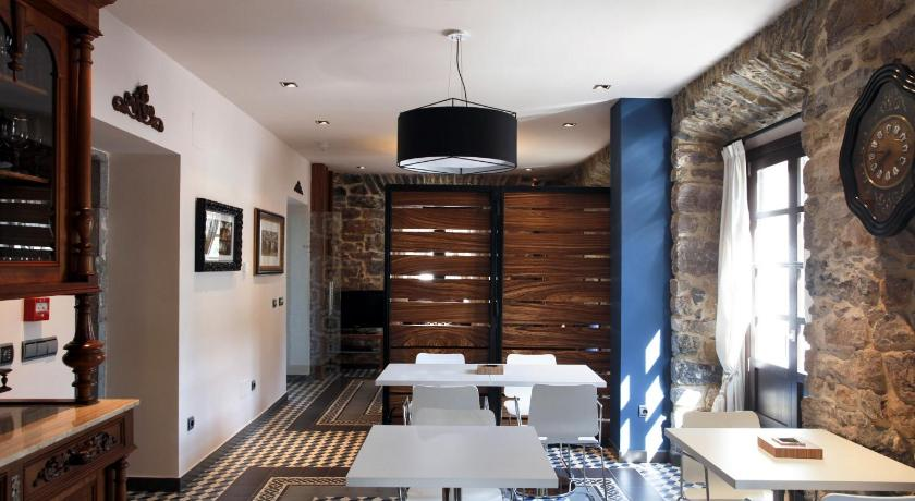 boutique hotels asturias provinz  33