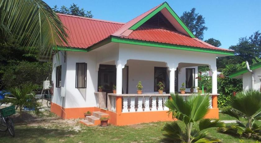 Le Passe Guest House