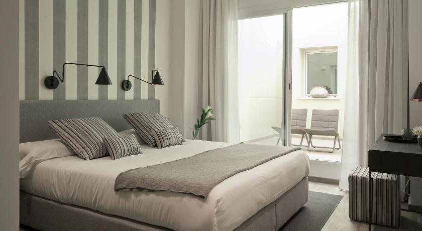 boutique hotels in valencia  96