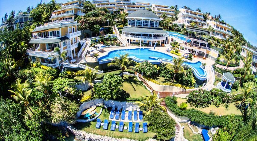 Monaco Suites de Boracay 5 звезд