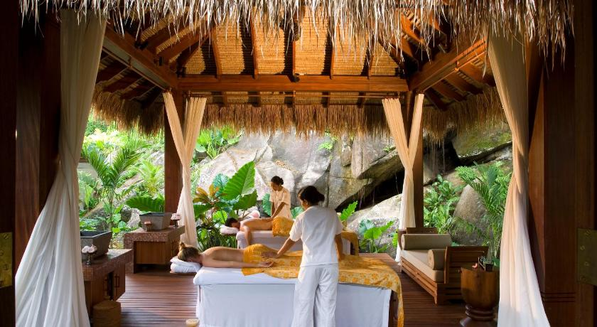 спа-центр Maia Luxury Resort & Spa Seychelles