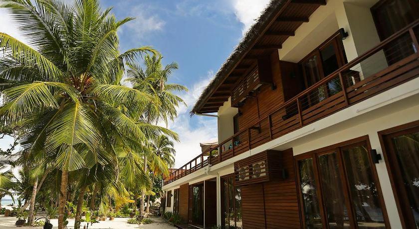 Aveyla Manta Village 3-звездочный отель