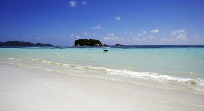 Acajou Beach Resort, Кот д'Ор,  Праслин, Сейшелы, отзывы