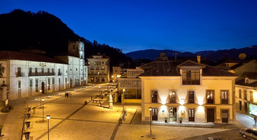 boutique hotels asturien  107