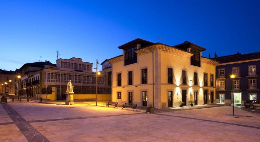 boutique hotels in asturias  1