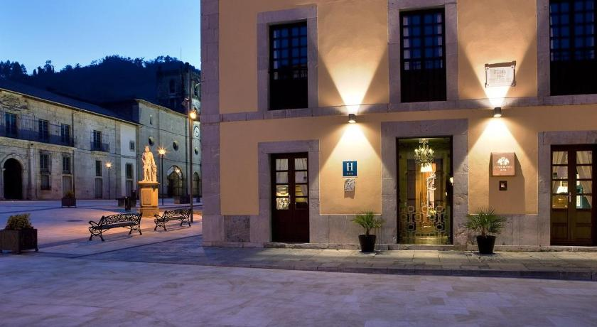 boutique hotels asturias provinz  41