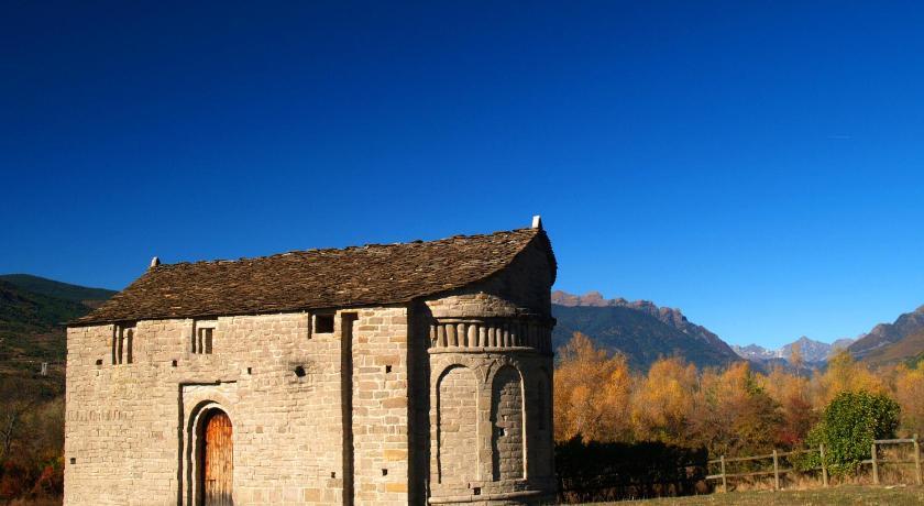 habitaciones con cama dosel en Huesca  Imagen 105