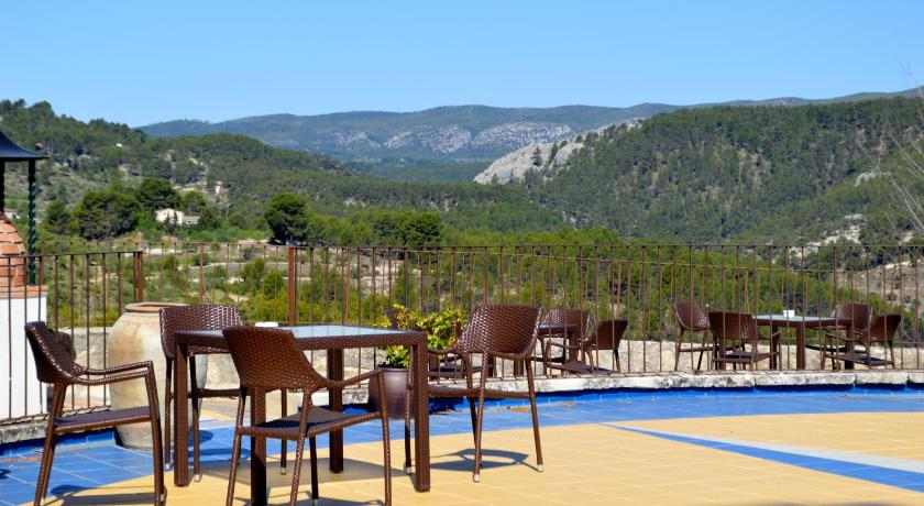 boutique hotels in alcoy  28