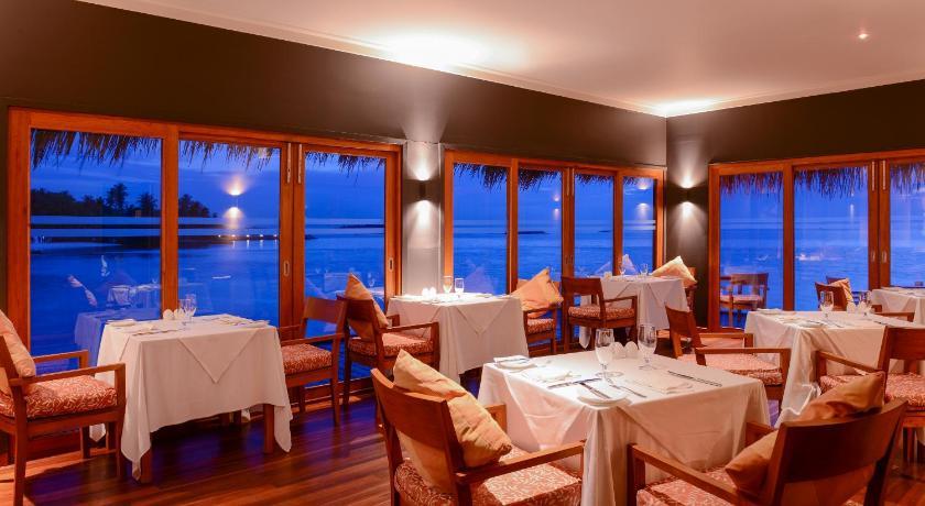 медовый месяц в Adaaran Select Hudhuranfushi