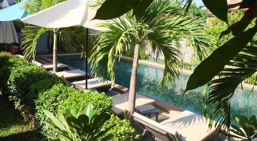 hoteles baratos camboya
