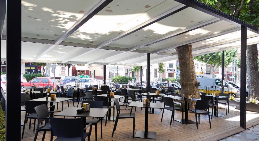 Vila Arenys Hotel 28