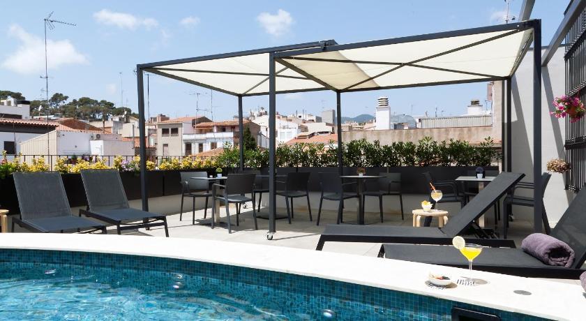 Vila Arenys Hotel 36