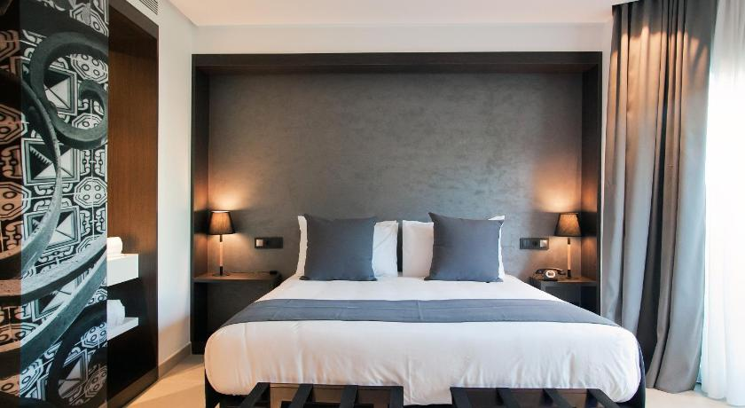Vila Arenys Hotel 1