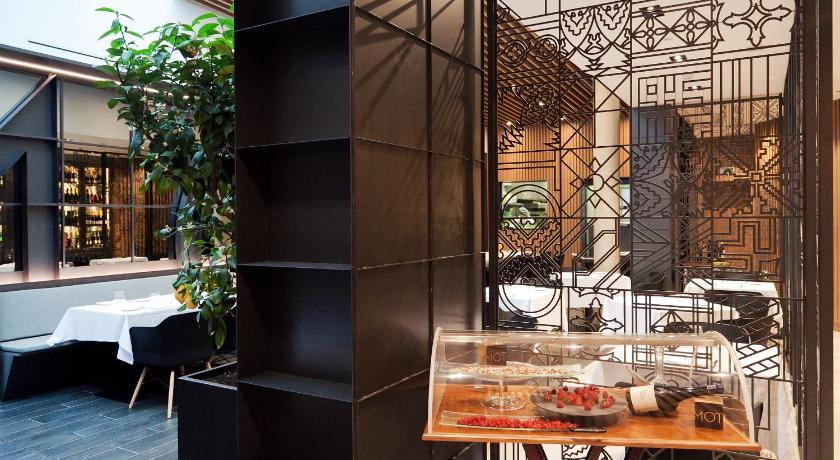 Vila Arenys Hotel 22
