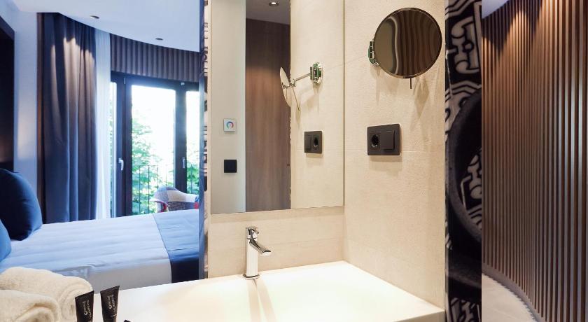 Vila Arenys Hotel 31
