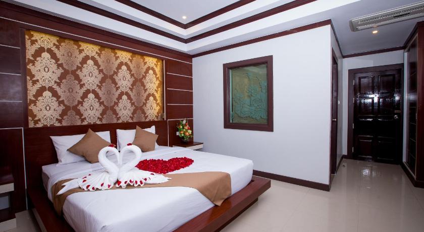 hoteles en islas phi phi tailandia