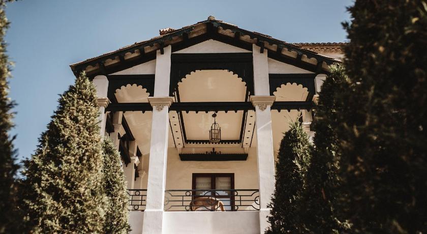 hoteles con encanto en comunidad valenciana  333