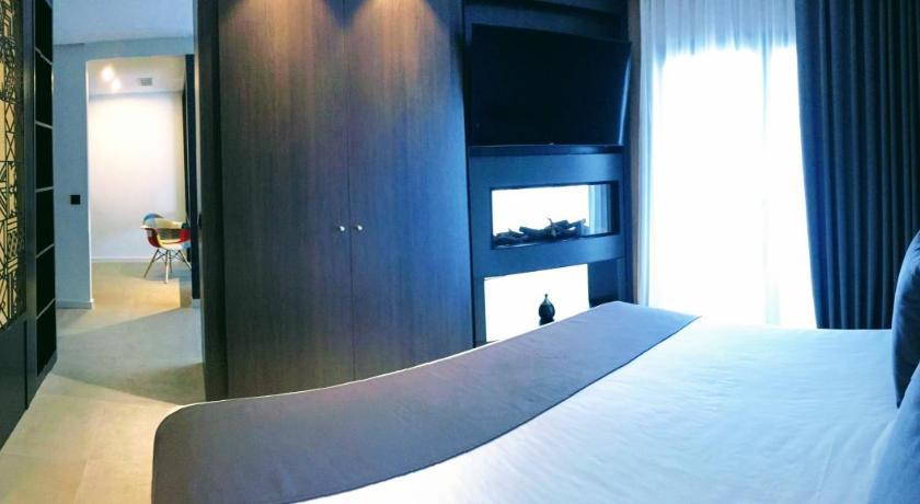 Vila Arenys Hotel 3