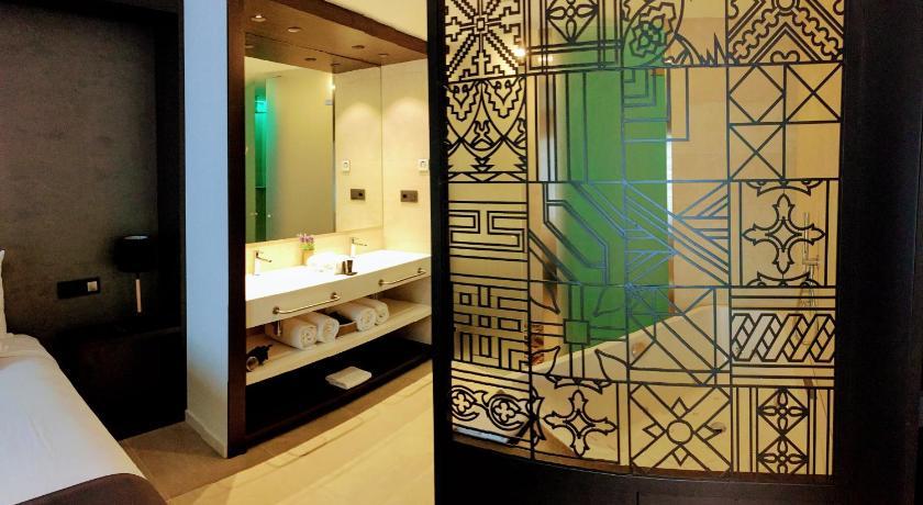 Vila Arenys Hotel 7