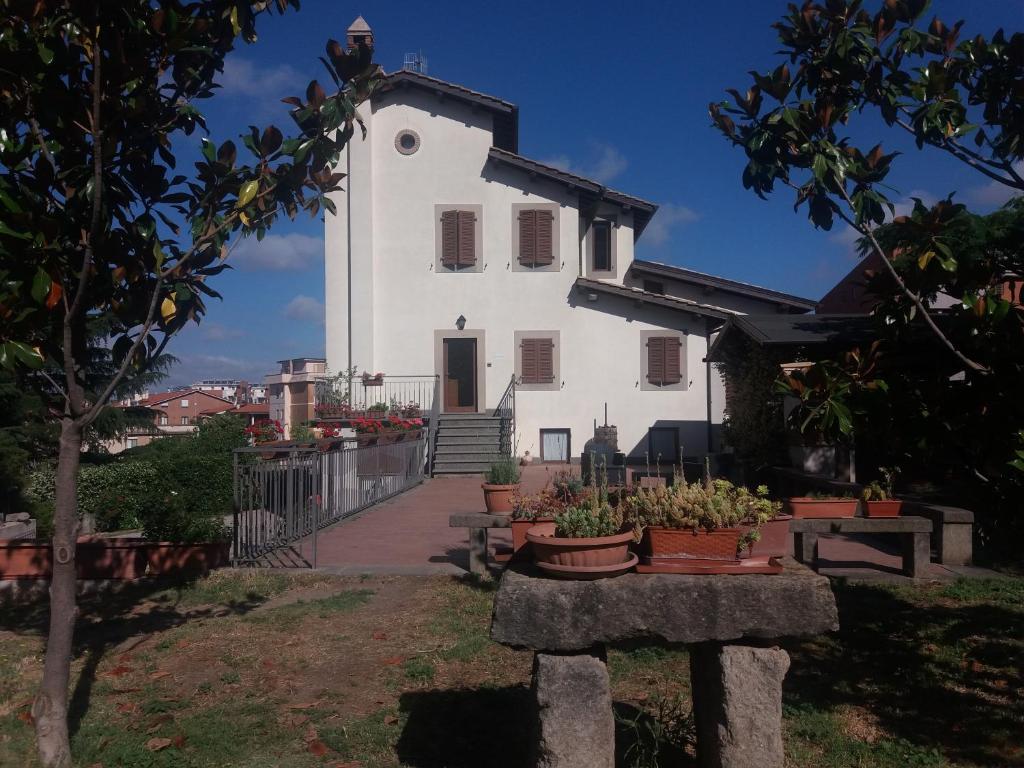Al Casale di Sandro e Marina
