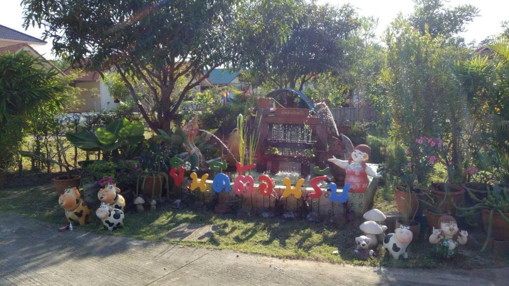Happy Resort Dongwat