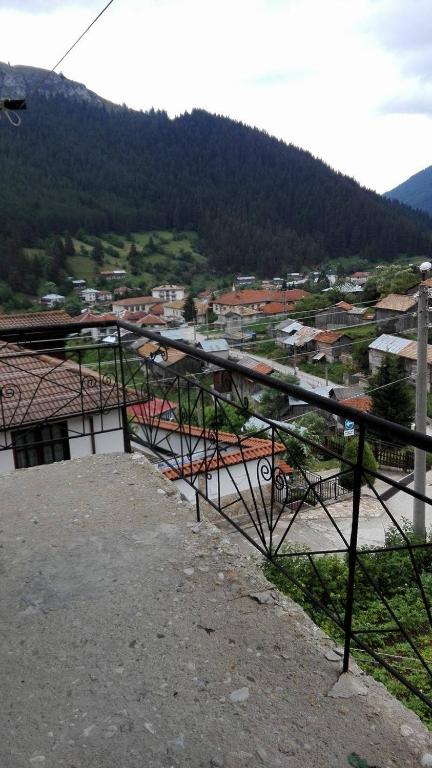 Guest House Evredika