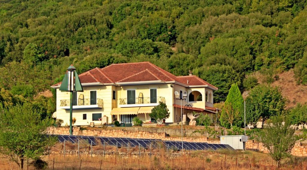 Guesthouse Bizani