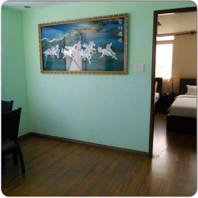 Khách Sạn Ava Sài Gòn 2