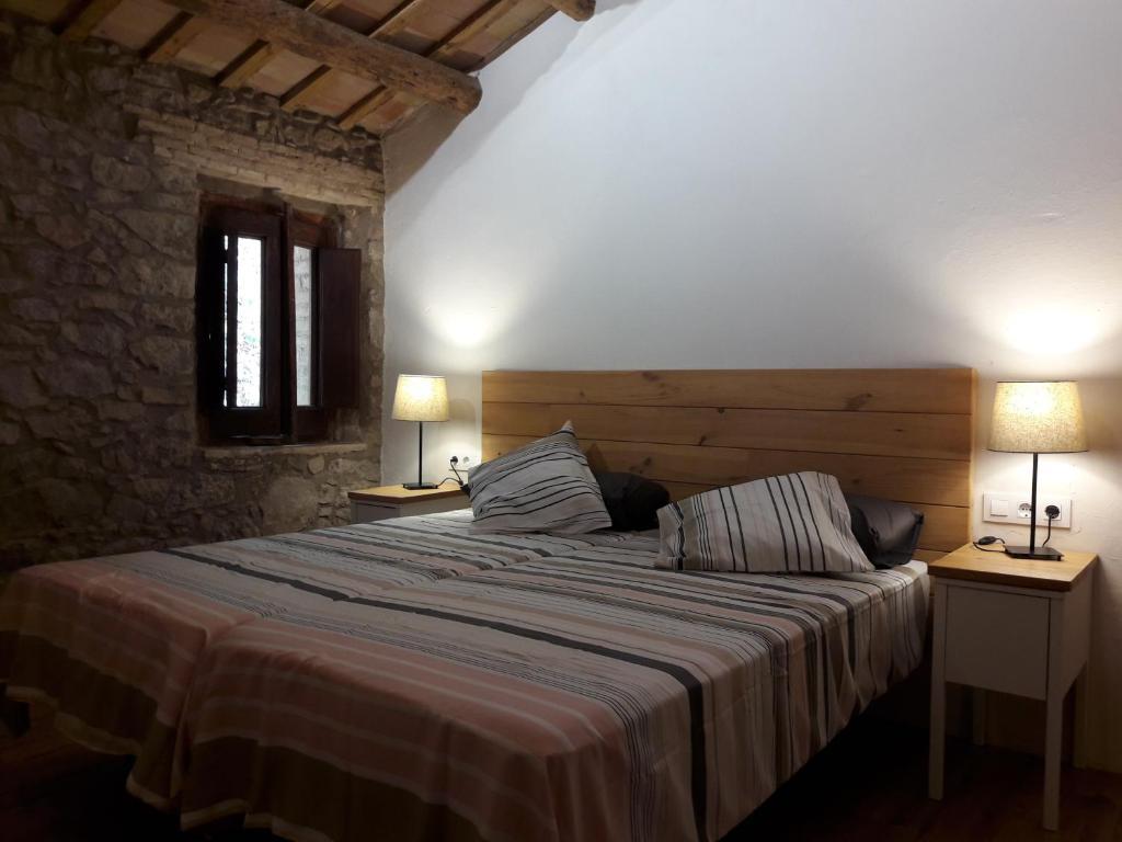 casas rurales con encanto en barcelona provincia 94